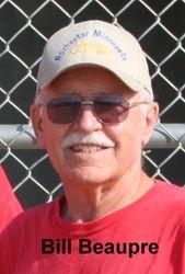 Bill Beaupre - League Coordinator