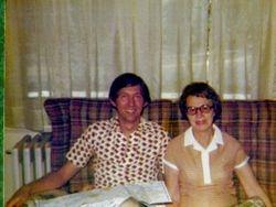 Dennis and Ila Herman