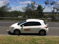 Driving School Ringwood - Toyota Corolla Hatch -  Automatic Transmission