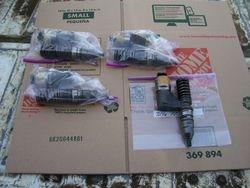 3176 75C Challenger Fuel Injectors