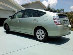 George N.-------Toyota Prius
