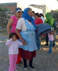Blankets in Sosnabar