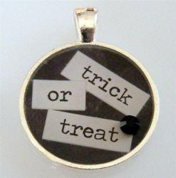 Trick or Treat I