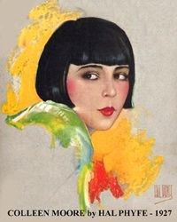 COLLEEN MOORE 1927