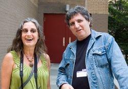 Ann Patrone, Joe Farina