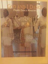 Praise Dance Instructional video