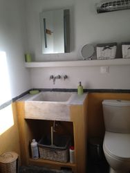 Furno Shower Room