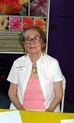 Founding member Bera Smith