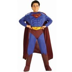 SUPERMAN MUSCULOS
