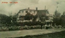 Hotell Ungfeldt 1911