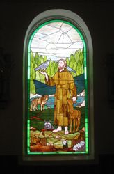 St. Francis of Assisa