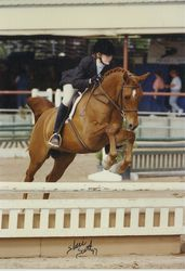 1997 Rancho Murietta