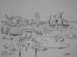Brest La Gare