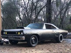 55.68 Dodge Coronet.