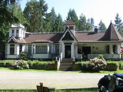 Steve & Barbara's Beautiful Home