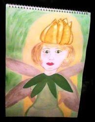 Arlenes fairy
