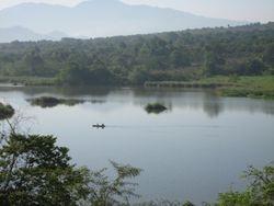 The Maralta Lagoon