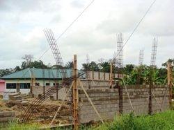 JOG wordt Jeugd Correctie Centrum. Op enkele kilometers van het JOG wordt het nieuwe Jeugd Correctie centrum gebouwd