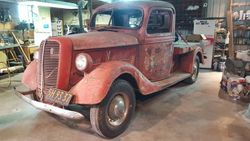 44.37 Ford Pickup