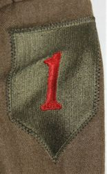 1 inf. div., 26 inf  Rgt. at Nuremberg: