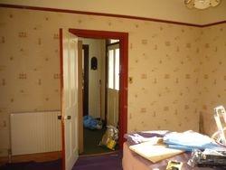 Preparing to change decor 2