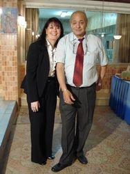 Hassan Khalil and Nuriyya