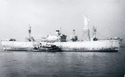 SS Charles Paddock