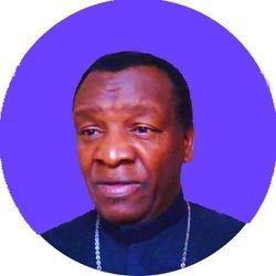 Archbishop Dr. John Elias Kombo