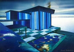 Architactile: House by the Sea