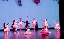 Candy Cane - The Nutcracker, Ballet
