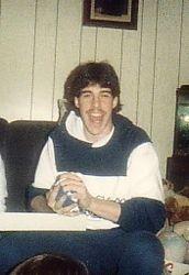 Robert Copp 1980s