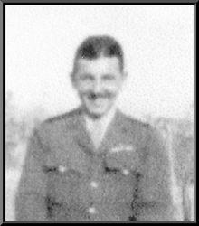 T/Cadet Cecil James Guthrie, ADRIC No 294