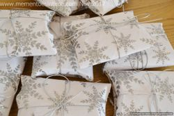 Toilet Roll Pillow Boxes