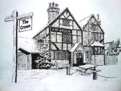 The Crown, Capel