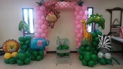 Zoo Animal Theme