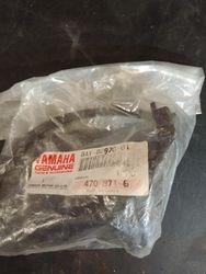 New Yamaha #8AY-82970-02 Thumb Warmer Assembly x1