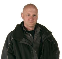 Tim Stackpool