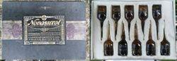 Antikvariniai vaistai Novosurol, nenaudoti originalioje pakuoteje. Kaina 27