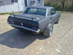 51.67 Mustang