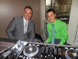 DJ/VJ FRANÇOIS + DJ DDA - MARIAGE BEAUCE
