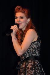 Kianna Carpenter