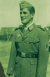 The Wehrmacht Soldier: