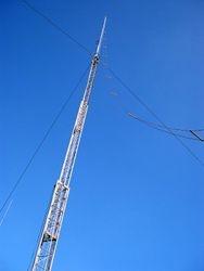 G3SED - 160 metre Doublet
