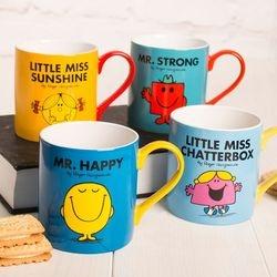Mr. Men or Little Miss Mugs!!!