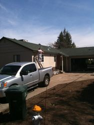House painting, South Sacramento