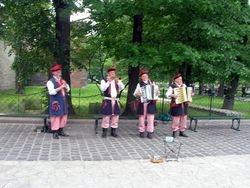 Polka, Anyone?!
