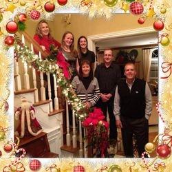 2013 CAC Staff Christmas