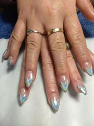 Nails by Thanh