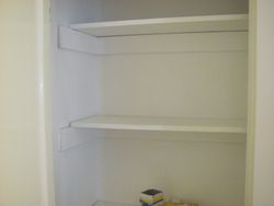 Kitchen Pantry (after)