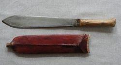Masai-veitsi